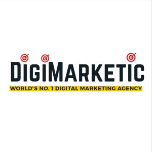 DigiMarketic | World's No. 1 Digital Marketing Agency