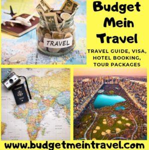 Budget Mein Travel
