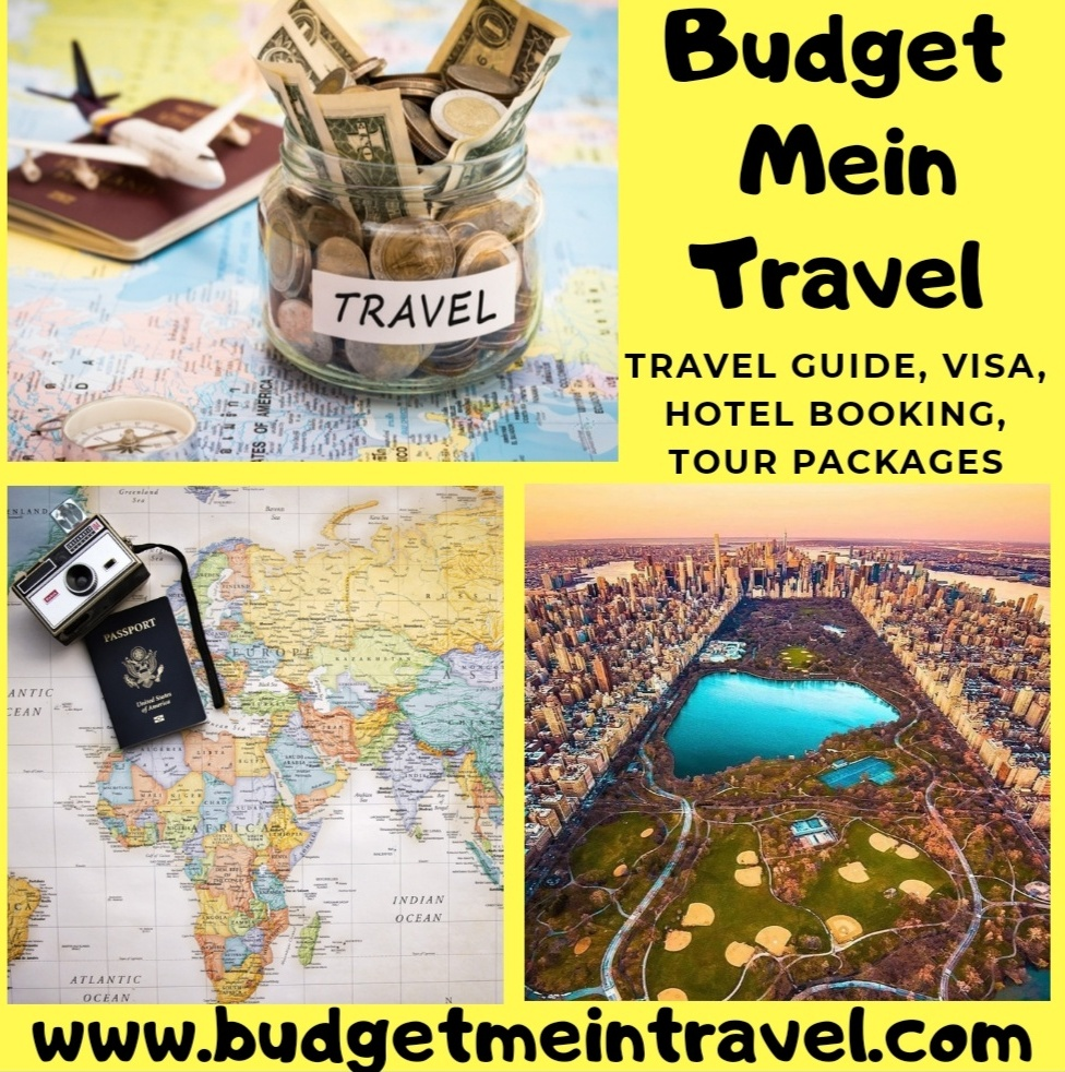 Budget Mein Travel